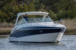 Used Cruisers Yachts 360 Express Power Cruiser Boat For Sale