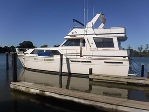 Used Chris-Craft Constellation 500 Aft Cabin Boat For Sale