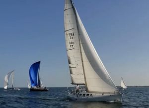 Used Beneteau First 41S5 Racer and Cruiser Sailboat For Sale