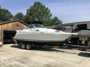 Used Carver 260 Special Edition Express Cruiser Boat For Sale