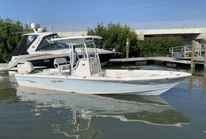 New Blue Wave 2600 Pure Bay Center Console Fishing Boat For Sale