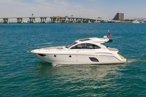 Used Beneteau Gran Turismo 44 Motor Yacht For Sale