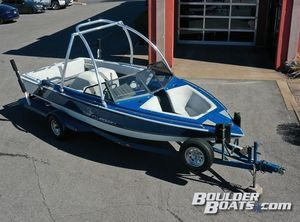 Used Centurion Falcon Bowrider XP Ski and Wakeboard Boat For Sale