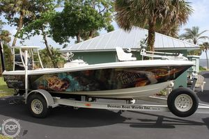 Used Pioneer 186 Cape Island Bay Boat For Sale