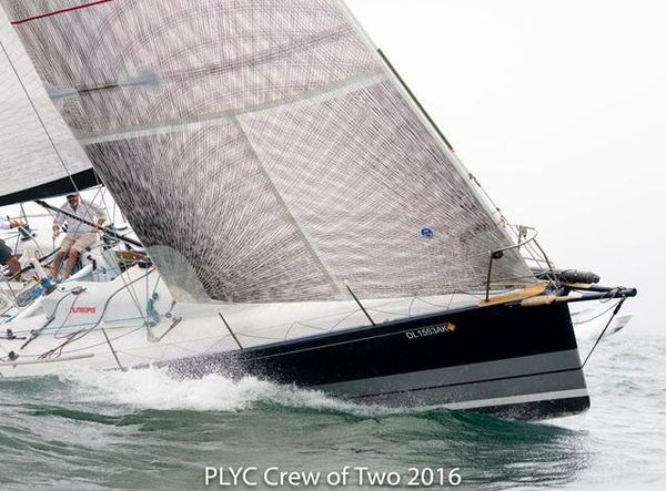Used Goetz IMS 50 Racer and Cruiser Sailboat For Sale