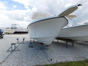 New Parker Center Console 2501 CC Center Console Fishing Boat For Sale