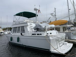 Used Mainship 430 Motor Yacht For Sale