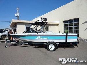 Used Ski Brendella Skier Ski and Wakeboard Boat For Sale