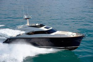 New Austin Parker 62 Palma Fly Motor Yacht For Sale