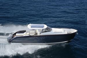 New Austin Parker 44 Ibiza WA Motor Yacht For Sale