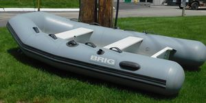 New Brig Falcon 300 Tender Boat For Sale