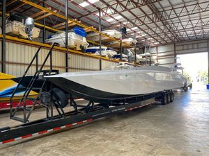 Used Mti 52 RP High Performance Boat For Sale