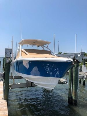 Used Edgewater 248CX Dual Console Boat For Sale