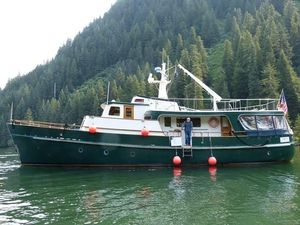 Used Southern Marine Malahide Pilothouse LRC Motor Yacht For Sale