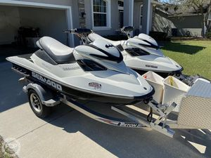 Used Sea-Doo 2 Rxp-x 255 Personal Watercraft For Sale