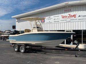 New Scout 215 XFS Center Console Fishing Boat For Sale
