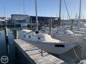 Used Bristol 32 Sloop Sailboat For Sale