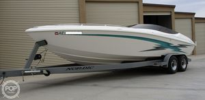 Used Nordic Boats 25 RAGE High Performance Boat For Sale