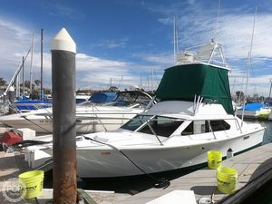 Used Pacemaker 26 Sportfish Sports Fishing Boat For Sale
