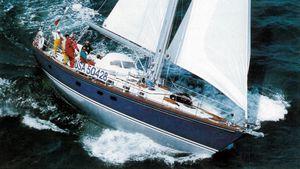 Used Little Harbor 54 Cruiser Sailboat For Sale