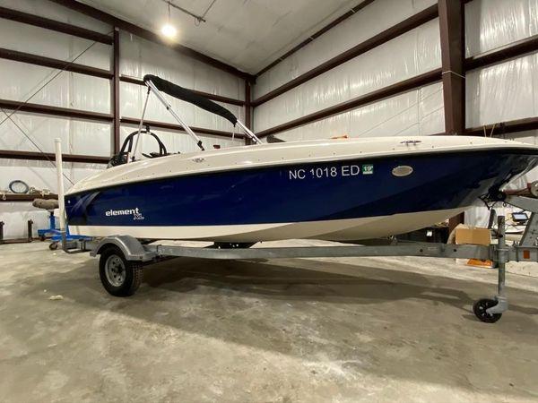 Used Bayliner XL Bowrider Boat For Sale