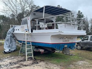Used Matthews 34 Charter Boat For Sale