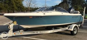 Used Key West 186DC Bowrider Boat For Sale