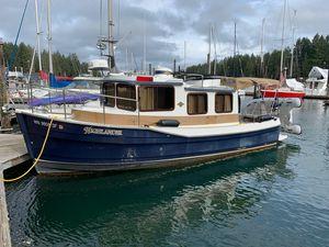 Used Ranger Tugs Motoryacht Motor Yacht For Sale