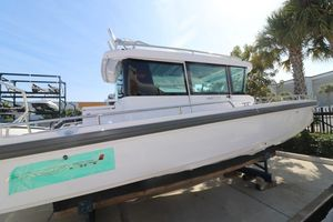 New Axopar 28 CABIN Center Console Fishing Boat For Sale