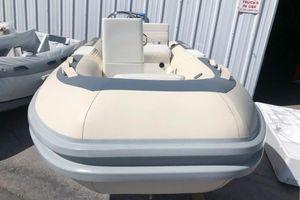 New Novurania 360 DL Tender Boat For Sale