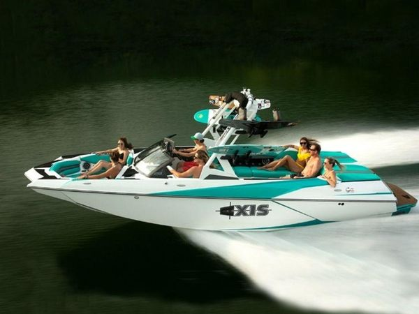 New Axis A24 Cruiser Boat For Sale