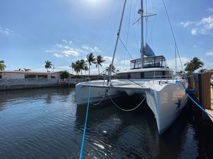 Used Lagoon 46 Catamaran Sailboat For Sale