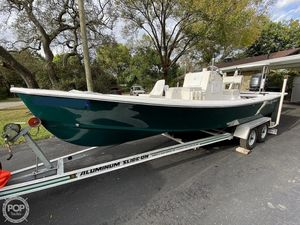 Used Sabalo 22 Center Console Fishing Boat For Sale