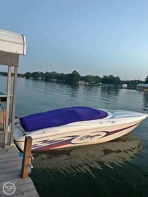 Used Baja H2X High Performance Boat For Sale