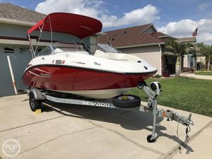Used Sea-Doo 1800 Challenger Jet Boat For Sale