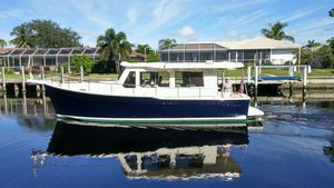 Used Mainship 34 Trawler Hardtop Cruiser Boat For Sale