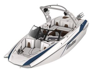 New Malibu Wakesetter 21 MLX Ski and Wakeboard Boat For Sale