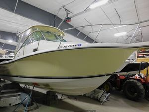 Used Pursuit OS 285 Offshore Cruiser Boat For Sale