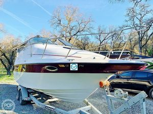 Used Seaswirl 250 AFT CABIN Express Cruiser Boat For Sale