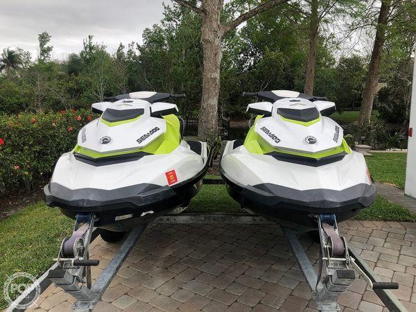 Used Sea-Doo Gti 130 Personal Watercraft For Sale
