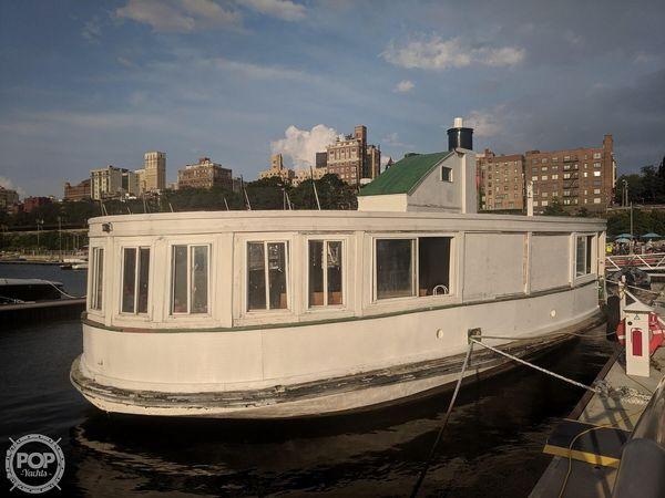 Used Commander SP-1247 Passenger Boat For Sale