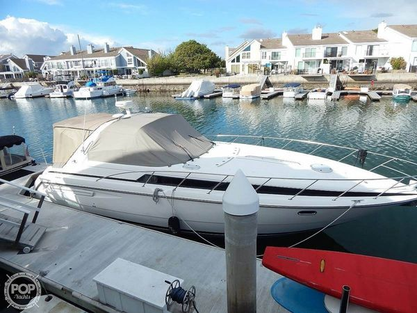 Used Bayliner Avanti 4085 Express Cruiser Boat For Sale