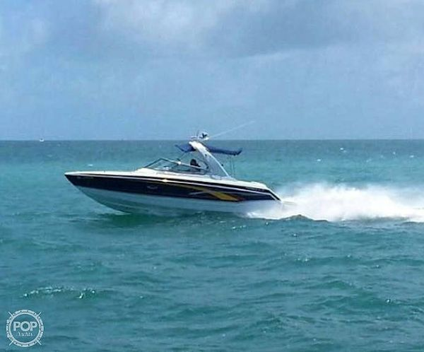 Used Formula F-280 BR Bowrider Boat For Sale