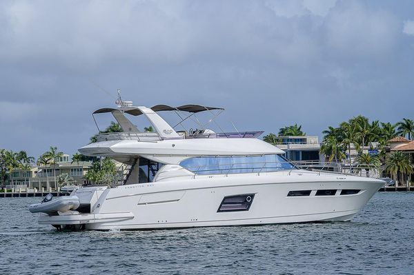 Used Prestige 620 Motor Yacht For Sale
