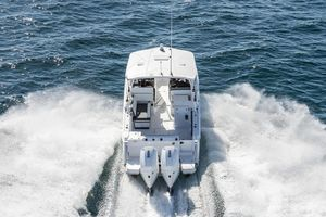 Used Blackfin 272 DC Dual Console Boat For Sale