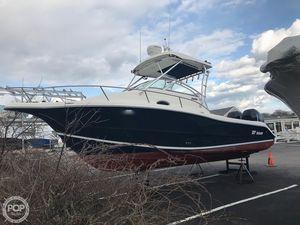 Used Triton 2690 WA Walkaround Fishing Boat For Sale