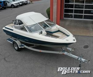 Used Maxum 1800 XR Bowrider Boat For Sale