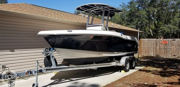 Used Robalo R200CC Center Console Fishing Boat For Sale