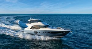 New Monte Carlo Yachts MCY 70 Skylounge Motor Yacht For Sale