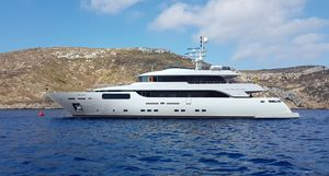 Used Rodriquez Motor Yacht For Sale